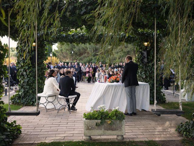 La boda de Gonzalo y Berta en Almudevar, Huesca 40