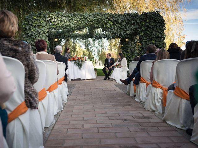 La boda de Gonzalo y Berta en Almudevar, Huesca 41