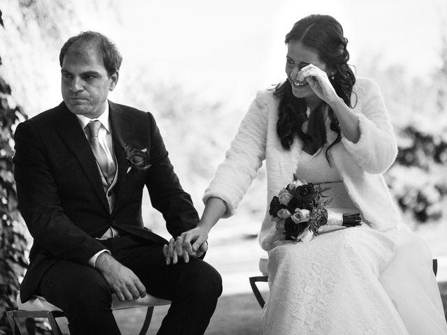 La boda de Gonzalo y Berta en Almudevar, Huesca 42