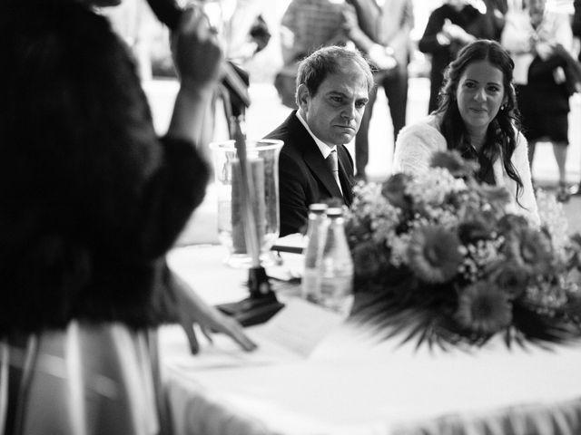 La boda de Gonzalo y Berta en Almudevar, Huesca 43