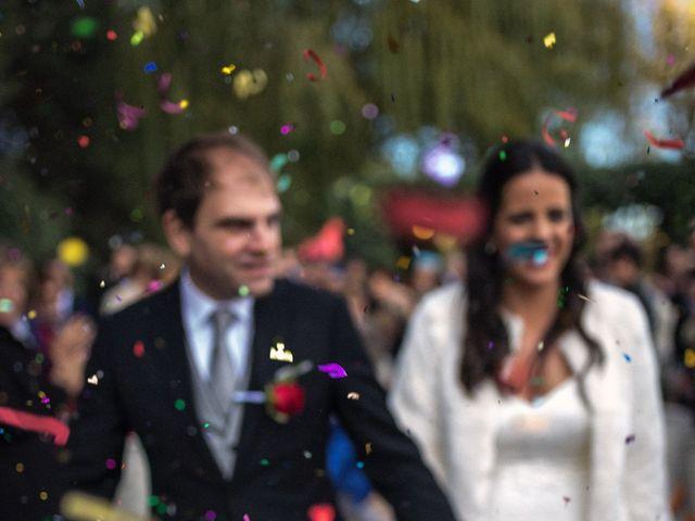 La boda de Gonzalo y Berta en Almudevar, Huesca 48