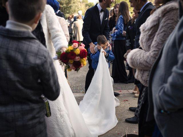 La boda de Gonzalo y Berta en Almudevar, Huesca 51