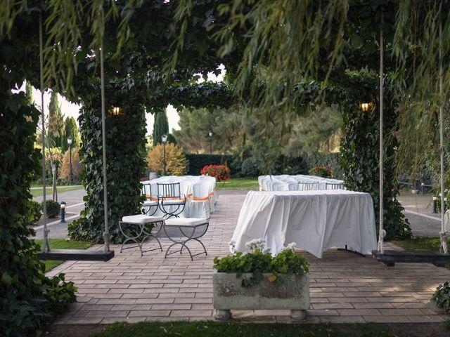 La boda de Gonzalo y Berta en Almudevar, Huesca 52