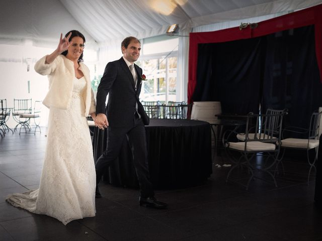 La boda de Gonzalo y Berta en Almudevar, Huesca 64