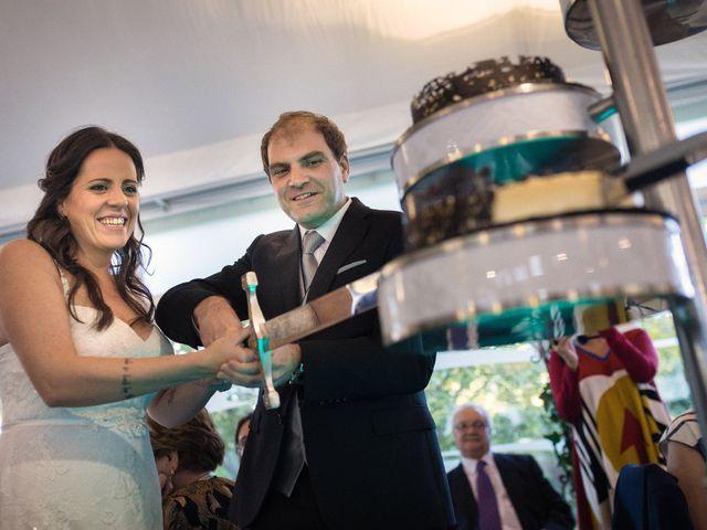 La boda de Gonzalo y Berta en Almudevar, Huesca 65