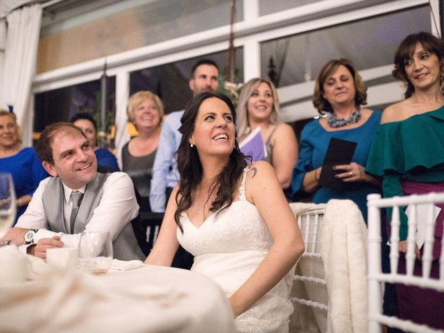 La boda de Gonzalo y Berta en Almudevar, Huesca 74
