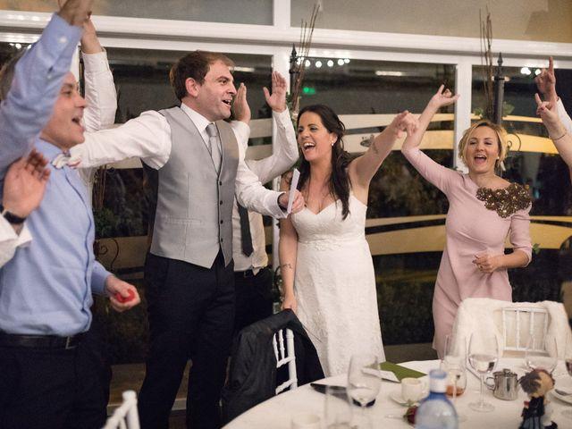 La boda de Gonzalo y Berta en Almudevar, Huesca 75
