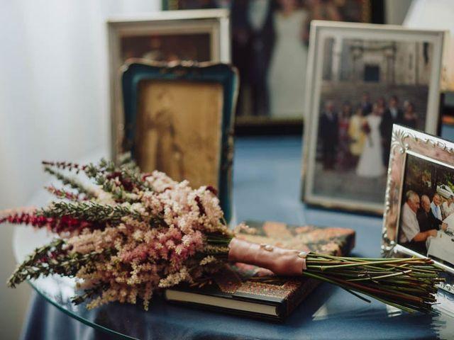La boda de Ruben y Malena en Prado (Lalin), Pontevedra 4