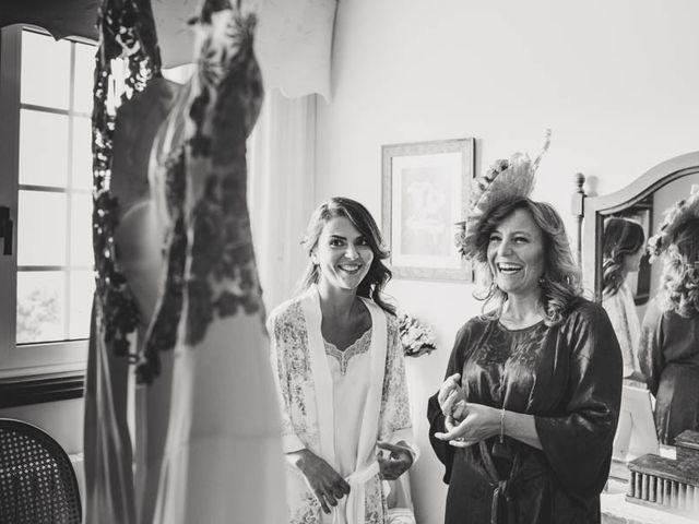 La boda de Ruben y Malena en Prado (Lalin), Pontevedra 6