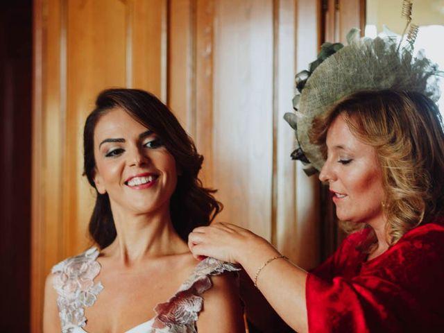 La boda de Ruben y Malena en Prado (Lalin), Pontevedra 8