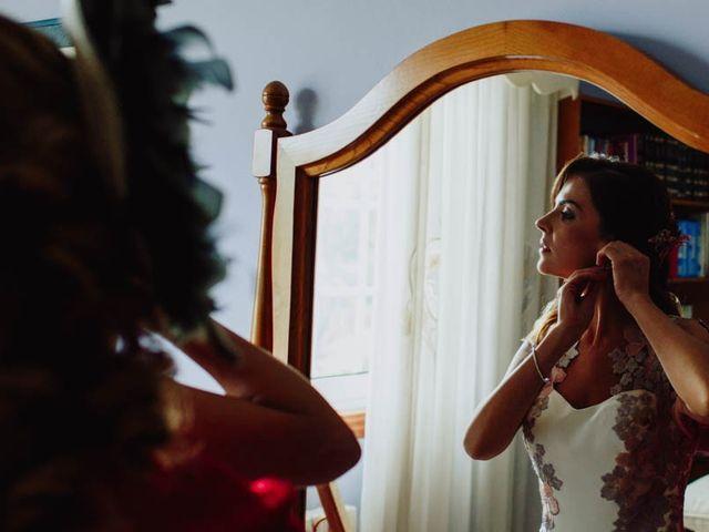 La boda de Ruben y Malena en Prado (Lalin), Pontevedra 13