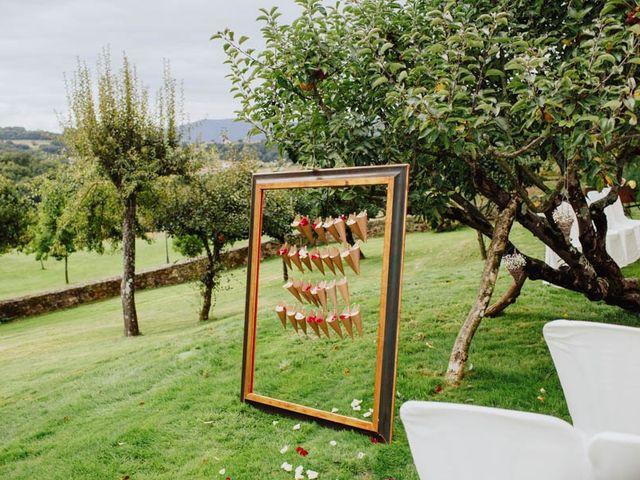 La boda de Ruben y Malena en Prado (Lalin), Pontevedra 15