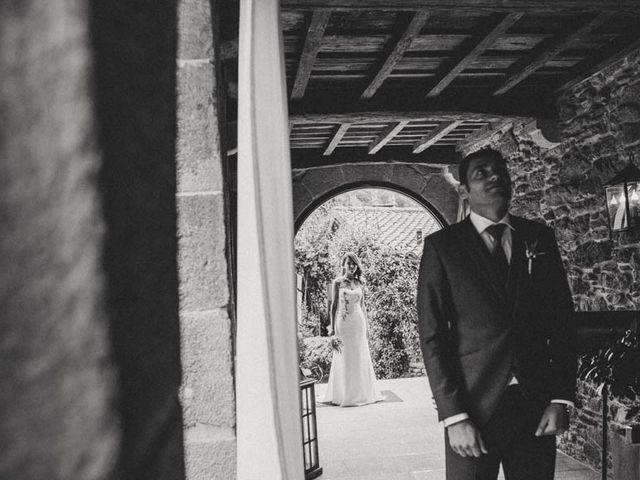 La boda de Ruben y Malena en Prado (Lalin), Pontevedra 16