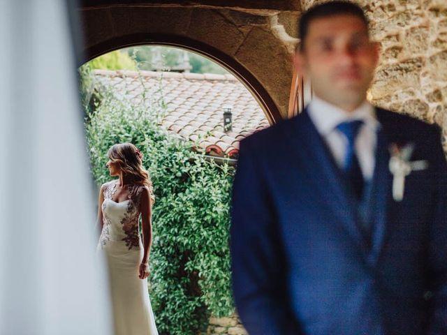 La boda de Ruben y Malena en Prado (Lalin), Pontevedra 17