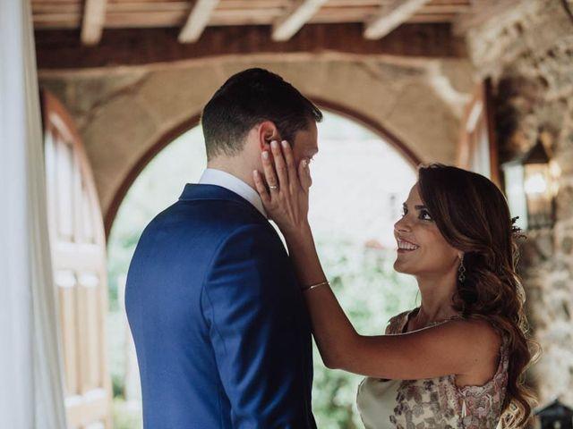 La boda de Ruben y Malena en Prado (Lalin), Pontevedra 18