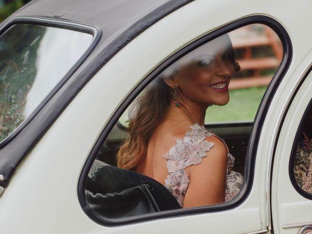 La boda de Ruben y Malena en Prado (Lalin), Pontevedra 19