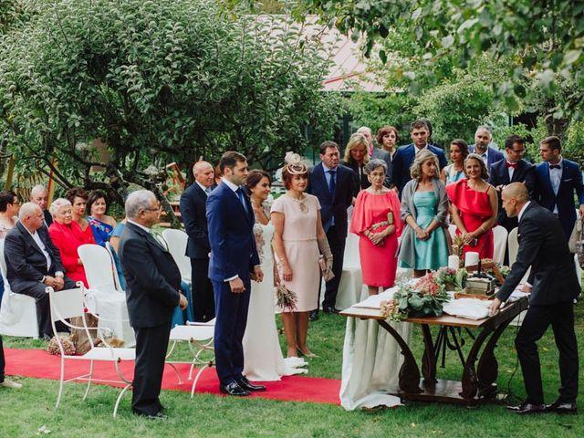 La boda de Ruben y Malena en Prado (Lalin), Pontevedra 20