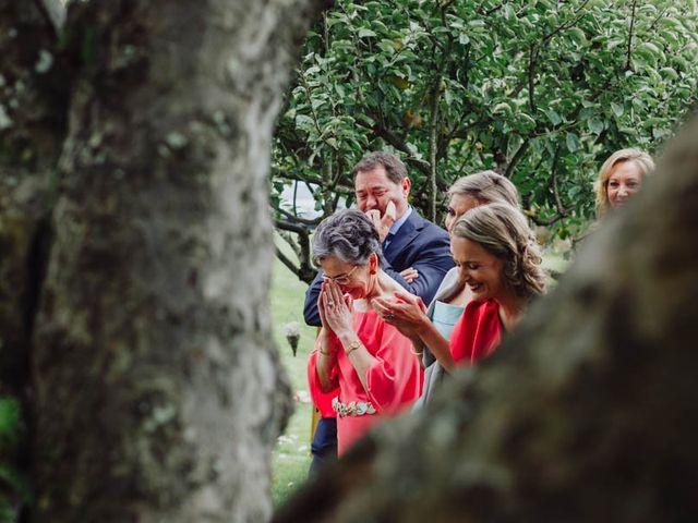 La boda de Ruben y Malena en Prado (Lalin), Pontevedra 23