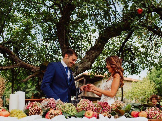 La boda de Ruben y Malena en Prado (Lalin), Pontevedra 25