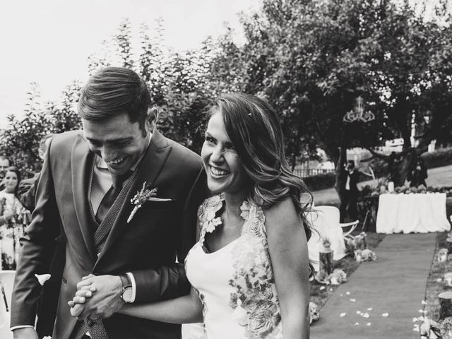 La boda de Ruben y Malena en Prado (Lalin), Pontevedra 26
