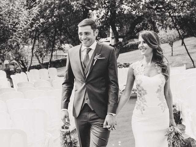 La boda de Ruben y Malena en Prado (Lalin), Pontevedra 27