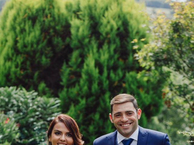 La boda de Ruben y Malena en Prado (Lalin), Pontevedra 1