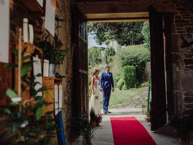 La boda de Ruben y Malena en Prado (Lalin), Pontevedra 28