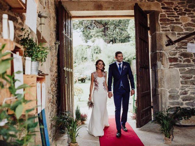 La boda de Ruben y Malena en Prado (Lalin), Pontevedra 29
