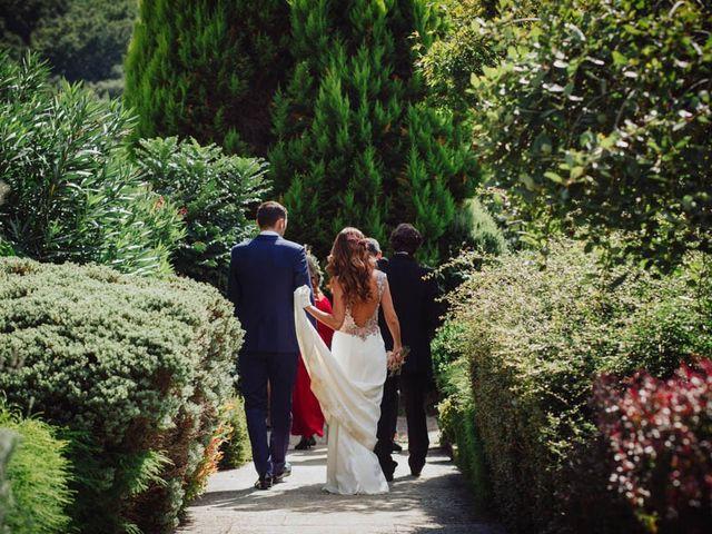 La boda de Ruben y Malena en Prado (Lalin), Pontevedra 33