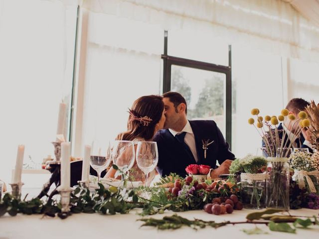 La boda de Ruben y Malena en Prado (Lalin), Pontevedra 34