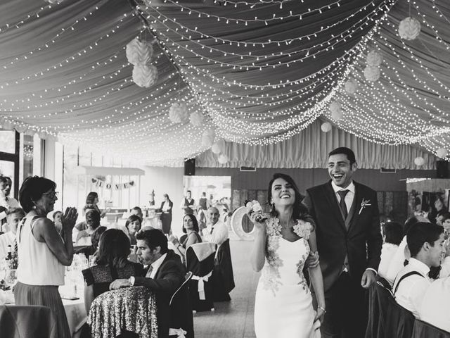La boda de Ruben y Malena en Prado (Lalin), Pontevedra 36