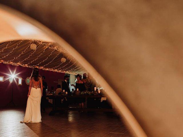 La boda de Ruben y Malena en Prado (Lalin), Pontevedra 37