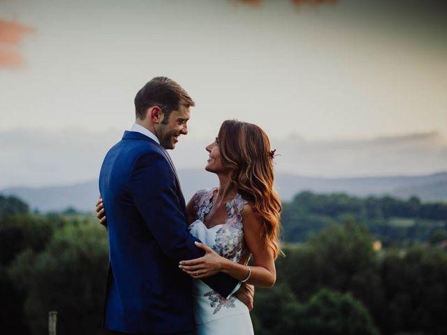 La boda de Ruben y Malena en Prado (Lalin), Pontevedra 38