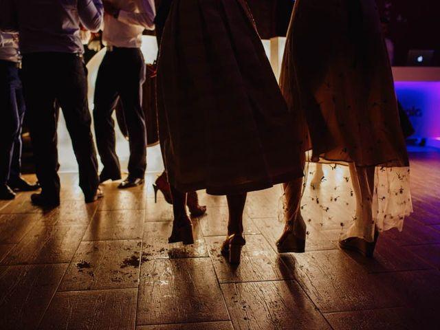 La boda de Ruben y Malena en Prado (Lalin), Pontevedra 41