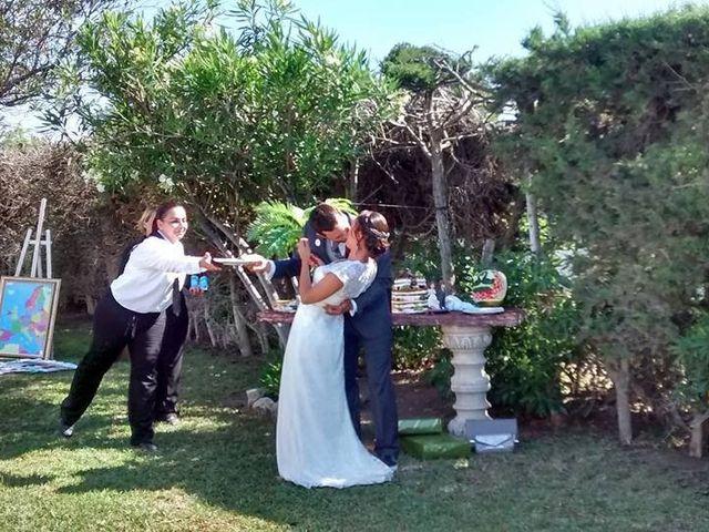 La boda de Luisete y Eva en Sanlucar De Barrameda, Cádiz 11