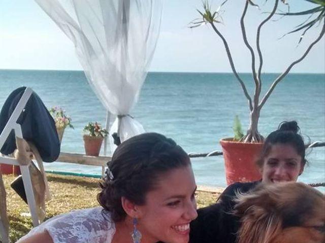 La boda de Luisete y Eva en Sanlucar De Barrameda, Cádiz 14