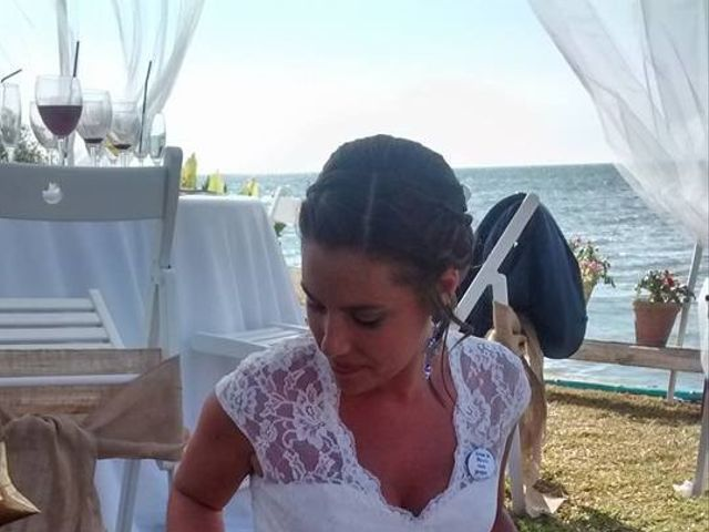 La boda de Luisete y Eva en Sanlucar De Barrameda, Cádiz 15