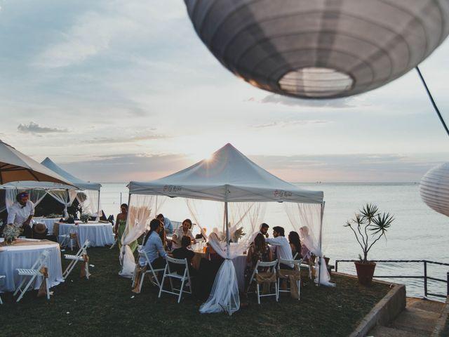 La boda de Luisete y Eva en Sanlucar De Barrameda, Cádiz 27