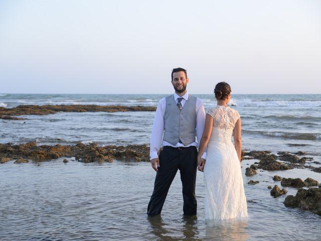 La boda de Luisete y Eva en Sanlucar De Barrameda, Cádiz 39