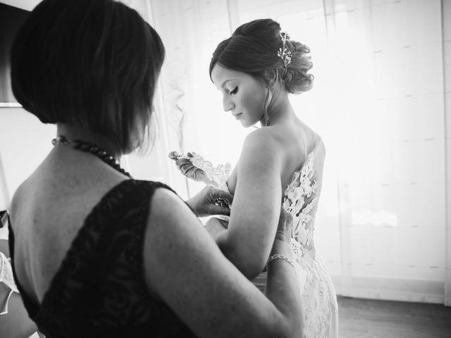 La boda de Javi y Cristina en Castellar Del Valles, Barcelona 49