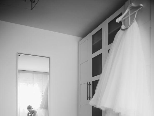 La boda de Javi y Cristina en Castellar Del Valles, Barcelona 56