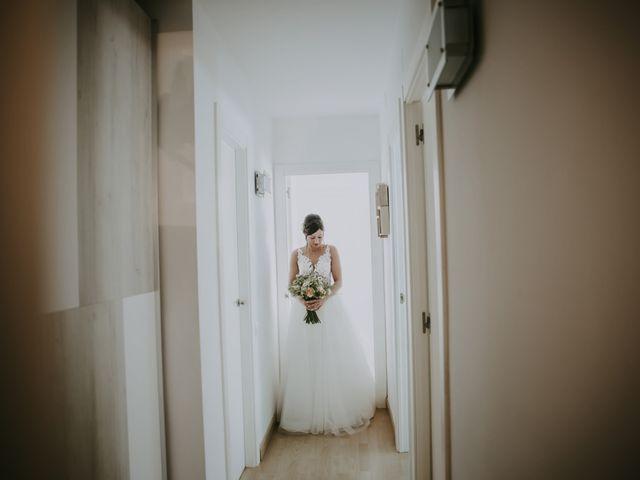 La boda de Javi y Cristina en Castellar Del Valles, Barcelona 66
