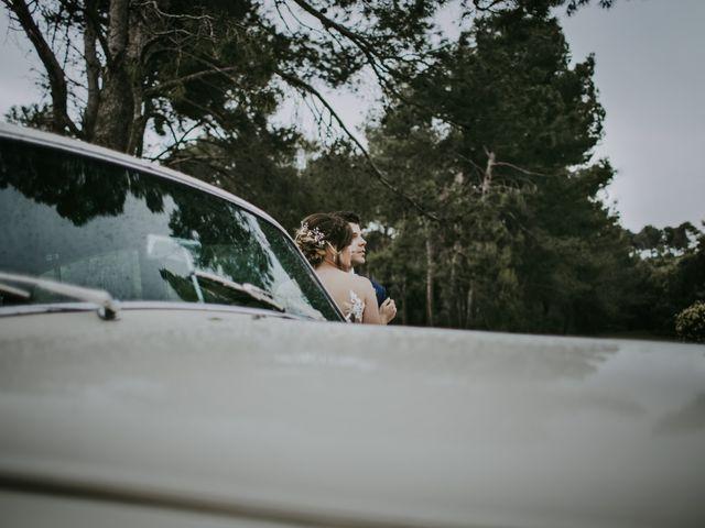 La boda de Javi y Cristina en Castellar Del Valles, Barcelona 103