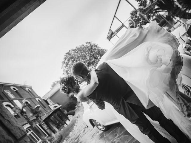 La boda de Javi y Cristina en Castellar Del Valles, Barcelona 112