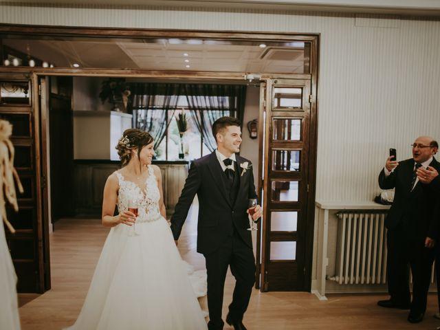 La boda de Javi y Cristina en Castellar Del Valles, Barcelona 117