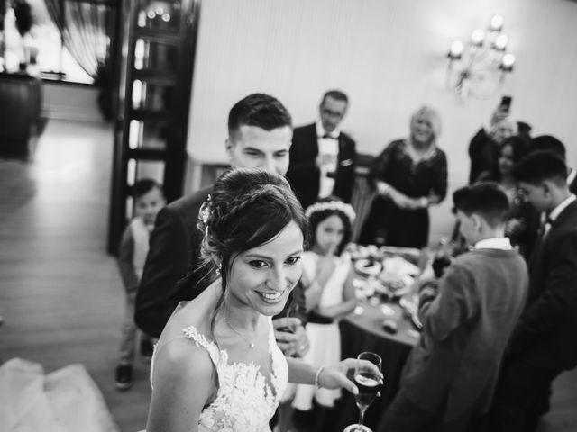 La boda de Javi y Cristina en Castellar Del Valles, Barcelona 118