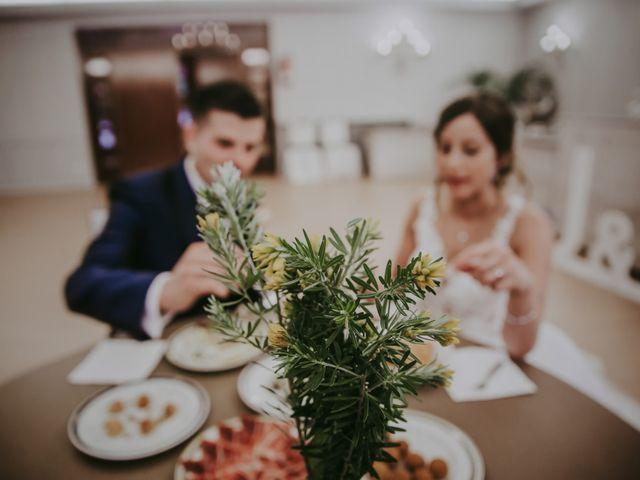 La boda de Javi y Cristina en Castellar Del Valles, Barcelona 127