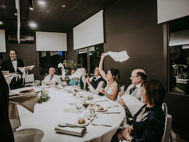 La boda de Javi y Cristina en Castellar Del Valles, Barcelona 146