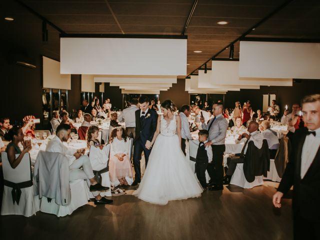 La boda de Javi y Cristina en Castellar Del Valles, Barcelona 150
