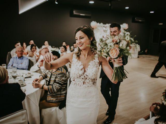 La boda de Javi y Cristina en Castellar Del Valles, Barcelona 167